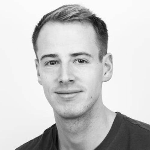 Thomas Larsen Eltvik