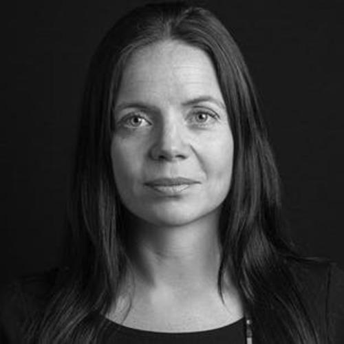 Sophia Lindholm
